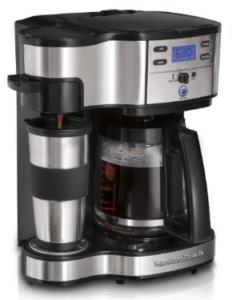 Hamilton Beech Top Rated Coffee Maker