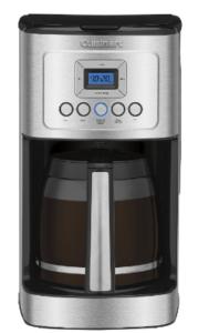 Best coffee machine 2016 Cuisinart