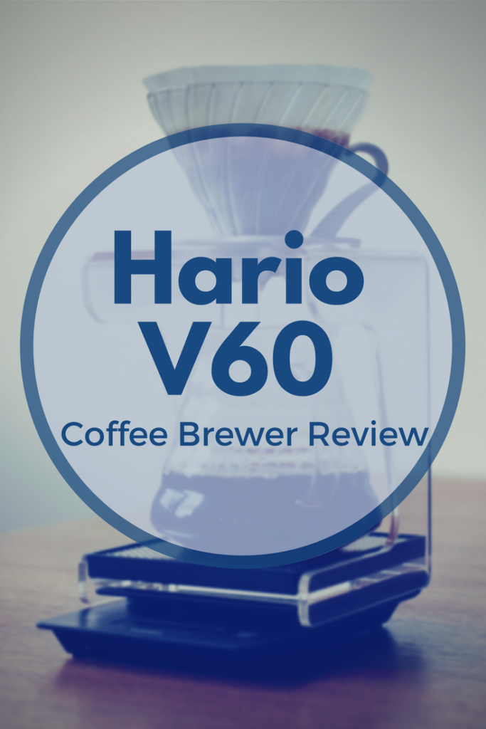 Hario V60 instructions and review