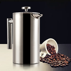sterling pro french press