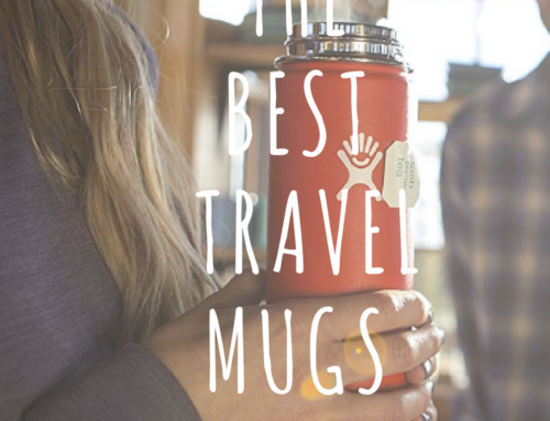 Put to the Test: The Best Spill-Proof, Leak-Free Travel Coffee Mugs