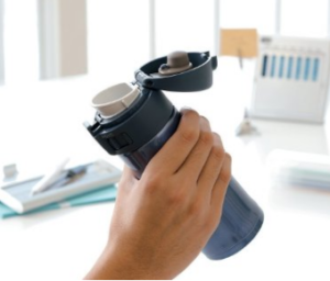 zojirushi stainless mug
