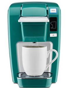difference between keurig k10 and k15