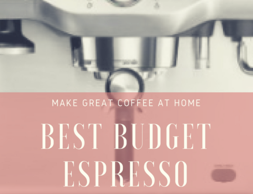 5 Awesome Budget Coffee Makers Under USD 50 The Budget Barista