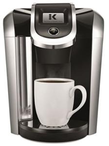 Keurig 475 Single Serve Programmable K-Cup Pod Coffee Maker