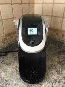Keurig K200