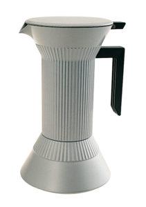 Mach Italian espresso maker by Serafino Zani