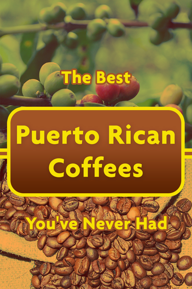 best puerto rican coffee