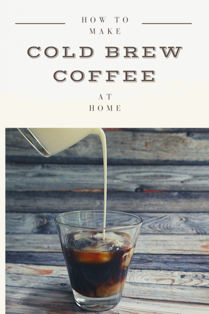 how-to-make-cold-brew-at-home